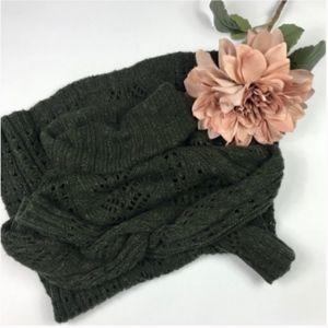 Anthro Sleeping On Snow Eldora turtleneck sweater